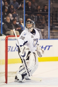 Ben Bishop [NHL Tampa Bay Lightning]