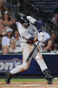 Derek Jeter [MBL NY Yankees]