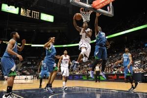 Joe Johnson [NBA Atlanta Hawks]