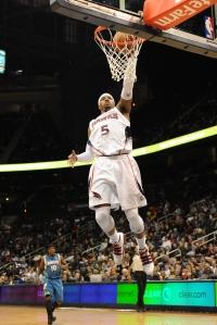 Josh Smith [NBA Atlanta Hawks]