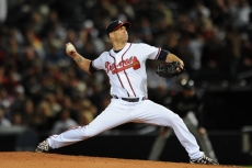 Tim Hudson [MLB Atlanta Braves]