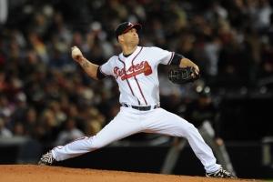 Tim Hudson [MLB Atlanta Braves]