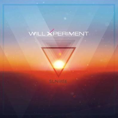Will Xperiment [CD Sunrise] Released 12/08/2015 Photo by Hiro Sato