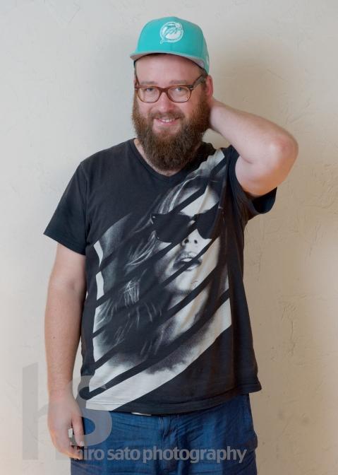ポール・ベンダー (ハイエイタス・カイヨーテ) Paul Bender (Hiatus Kaiyote)