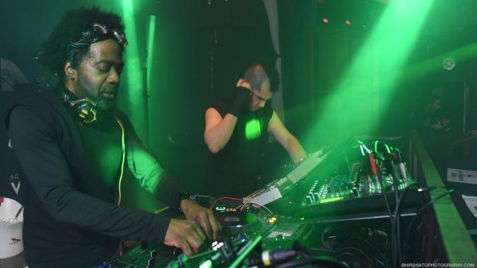 Phuture DJ PIERRE