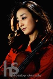 牧山純子 Junko Makiyama