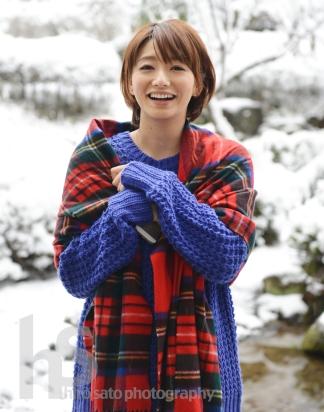 眞鍋かをり Kaori Manabe