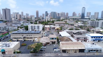 HONOLULU REAL-ESTATE PROPERTY
